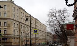 Москва, Петровка, 26
