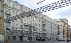 Москва, проспект Мира, 44