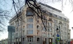 Москва, Пречистенка, 13
