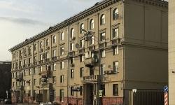 Москва, улица Садовническая, 27