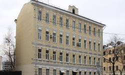 Москва, Садовническая, 66