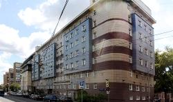 Москва, Селезневская, 20