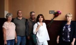 «Последний адрес» установит три памятных знака в Москве и Петербурге