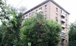 Москва, улица Шухова, 18