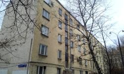 Москва, Товарищеский переулок, 24