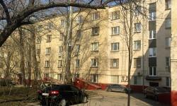 Москва, Товарищеский переулок, 24, строение 7