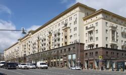 Москва, Тверская, 6