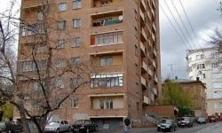 Москва, Яузский бульвар, 3, строение 1 (Большой Николоворобинский переулок, 4)