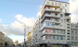 Москва, Земляной вал, 27, строение 1