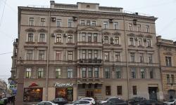 Санкт-Петербург, набережная реки Мойки, 71