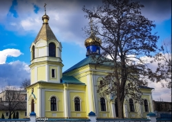 Чимишлия (Молдова), улица Святой Марии, 9б (str. Sfânta Maria 9b)
