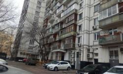 Москва, Большая Полянка, 30