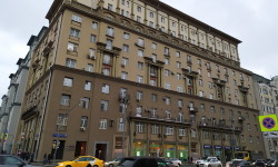 Москва, 1-я Тверская-Ямская, 36, с. 1