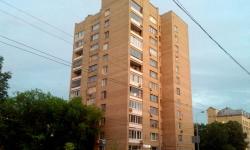 Москва, Б. Пироговская, 5