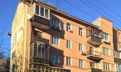 Москва, Большой Харитоньевский пер, 9