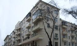 Москва, Чаплыгина, 15 (б. Машков переулок)