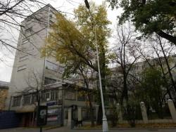Москва, Гоголевский бульвар, 8