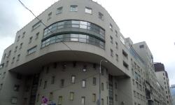 Москва, Композиторская улица, 17