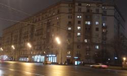 Москва, Ленинский проспект, 13