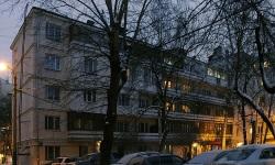 Москва, улица Лестева, 19, строение 1