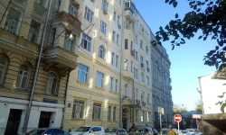 Москва, Малая Дмитровка, 23, стр. 2