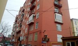 Москва, Мясницкая, 21, строение 8
