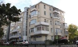 Москва, Новый Арбат, 25
