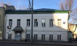 Москва, Николоямская, 57, строение 1