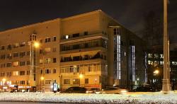 Москва, Новослободская, 67