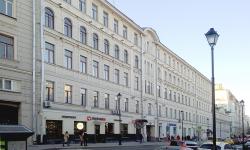 Москва, Покровка, 31