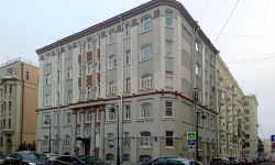 Москва, Пречистенка, 29