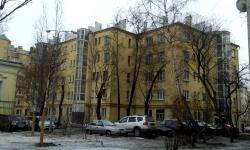 Москва, Таганская улица, 24, строение 5