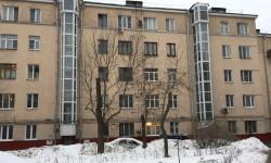 Москва, улица Усачева, 29, строение 1 и 2