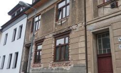 Чехия, Йиглава, улица На Глиништи, 44