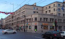 Повторная установка шести памятных знаков в Санкт-Петербурге
