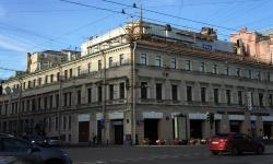 Санкт-Петербург, Невский проспект, 52