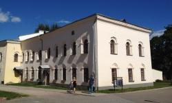 Великий Новгород, Никитский корпус Новгородского Кремля