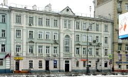 Москва, Новослободская, 52