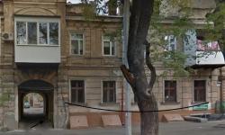 Одесса, улица Коблевская, 5