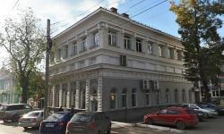 Пермь, улица Пушкина, 15
