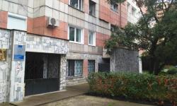 Пермь, улица Луначарского, 103