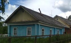 Пермский край, село Кочёво, улица Карла Маркса, 10