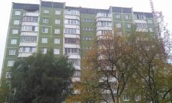 Пермь, улица Крупской, 9