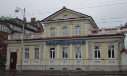 Пермь, улица Ленина, 22