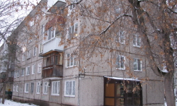 Пермь, ул. Александра Матросова, 6 (б. Ирбитская улица, 14)