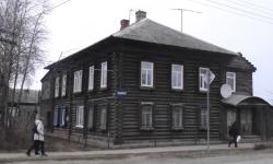 Пермский край, город Оса, улица Володарского, 37