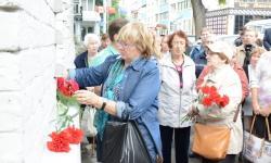 В Перми установят первую в 2021 году мемориальную табличку «Последнего адреса»