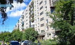 Пермь, улица Пушкина, 21 (б. улица Луначарского, 47)
