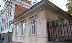 Пермь, Сибирская ул., 26