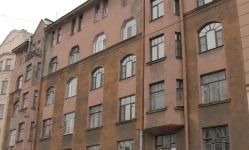Санкт-Петербург, Петропавловская улица, 6